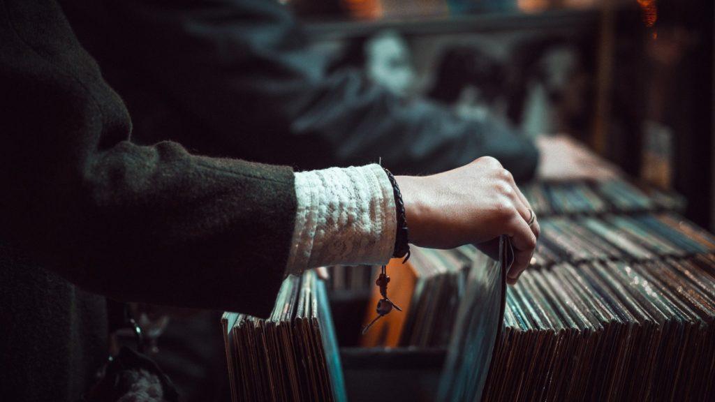 records-Radio Weleer