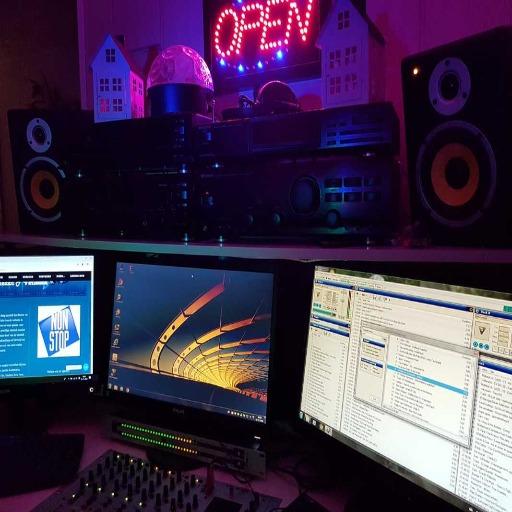 Radio Weleer Studio Rode Ster