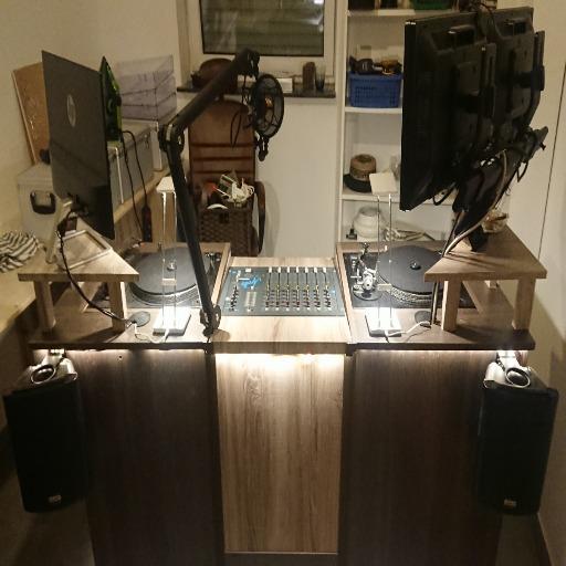 Radio Weleer Studio.JPG