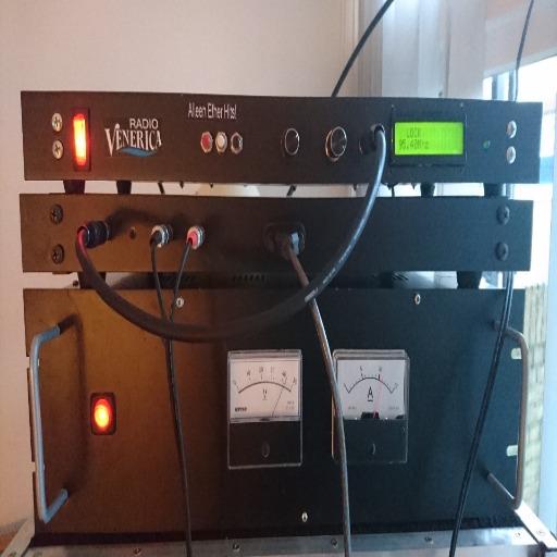 Radio Weleer Zender1