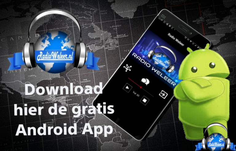 Radio Weleer Android App